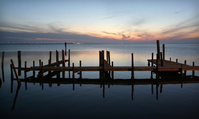 Lagoon South Padre Island