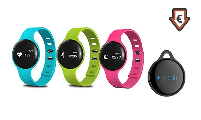 Bracciale smartwatch H8 Bluetooth