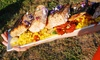Camp Korey at Carnation Farm - Camp Korey at Carnation Farm: Farm-to-Table Dinner Event for One or Two on July 30, 2016 at Camp Korey at Carnation Farm (Up to 52% Off)