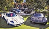 Festivals of Speed - Northside: Festivals of Speed for Two or Four on Saturday, March 9 at the Omni Amelia Island Plantation Resort (Up to 52% Off)