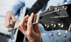 Videolezioni di chitarra - Accademia Domani: Videolezioni e attestato online per imparare a suonare la chitarracon Accademia Domani (sconto 91%)