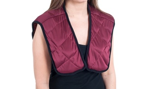 Bluestone Hot or Cold Neck and Shoulder Wrap