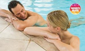 ASD Castelli Romani: 5 o 10 ingressi in piscina, più aperitivo, per una o 2 persone al centro ASD Castelli Romani (sconto fino a 82%)