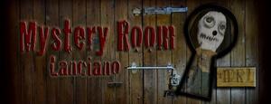 Mystery Room Lanciano: Mystery Escape Room da 2 a 8 persone con Mystery Room Lanciano (sconto 58%)