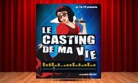 2 places pour Le casting de ma vie, du 9 au 24 novembre 2017 à 20 € à La Comédie des Suds