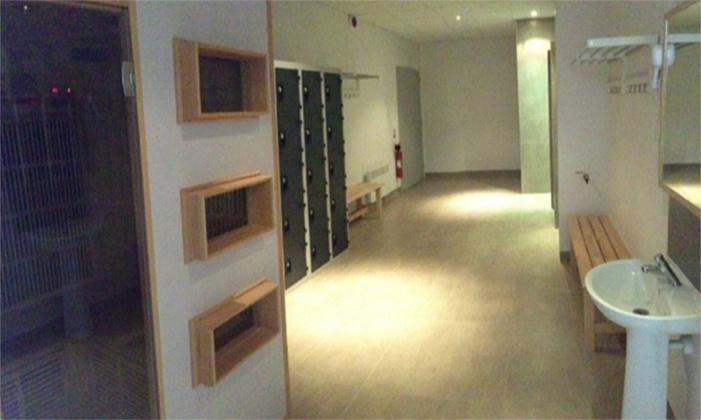 Abonnement fitness illimit sauna d 39 1 3 6 ou 12 mois for Abonnement cuisine sympa
