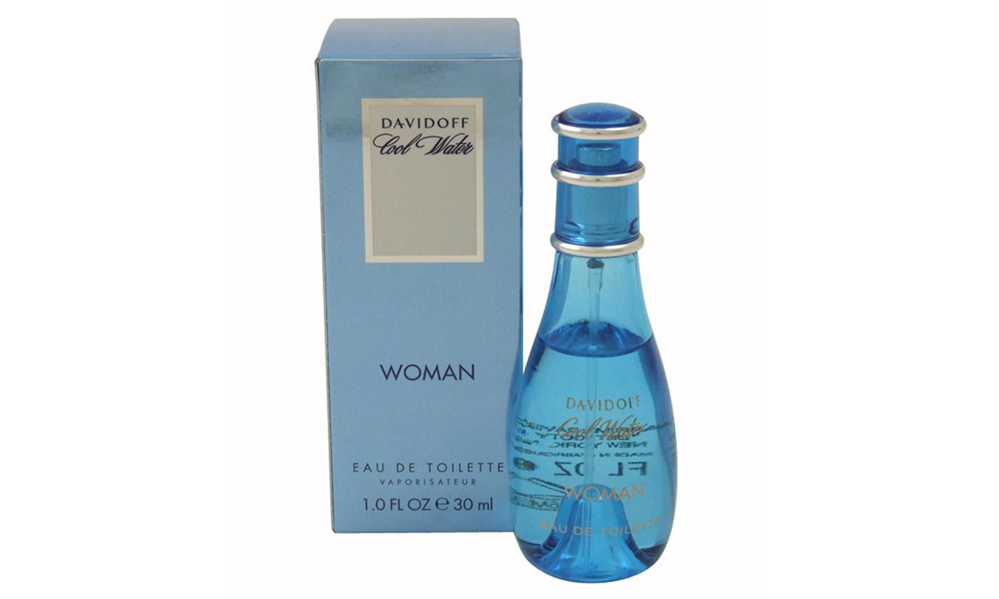 Davidoff Cool Water Woman 30ml Eau de Toilette