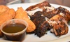 Up to 40% Off Jamaican Food at Island In The Pines
