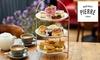 Bistrot Pierre Afternoon Tea