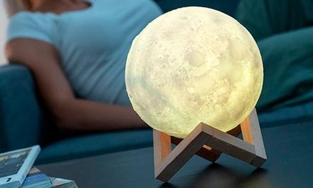 Lampada da tavolo Grundig