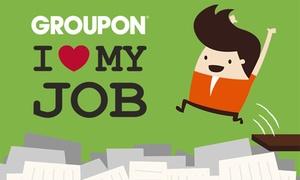 Groupon Polska: Rozwijaj swoją karierę w sprzedaży u jednego z największych liderow branży e-commerce w Polsce