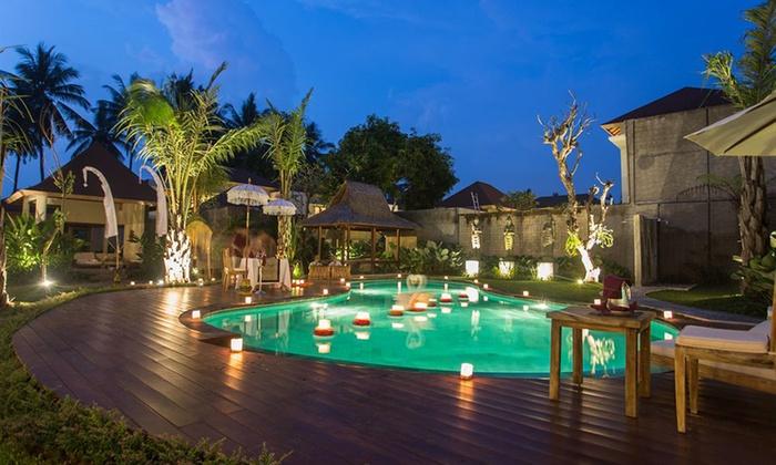 Anulekha ubud boutique resort and villa in bali groupon for Ubud boutique accommodation