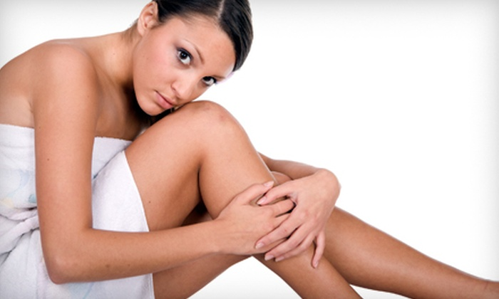 Westchester Laser Associates - Rye Brook: Laser Hair Removal on a Small, Medium, or Large Area at Westchester Laser Associates (Up to 75% Off)
