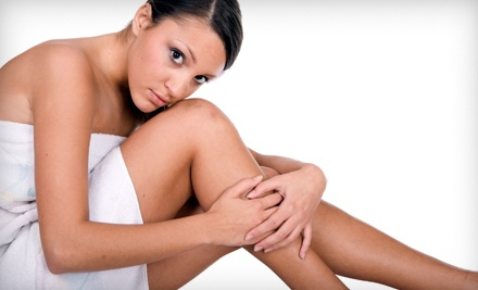 Laser Hair Removal on a Small, Medium, or Large Area at Westchester Laser Associates (Up to 75% Off)