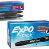 EXPO Click Dry Erase Markers (12-Pack)