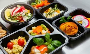 Wybrany catering dietetyczny Fit lub Sportowy 1000, 1200, 1500 kcal i więcej z dostawą od 189,99 zł w Easy Fit Looker