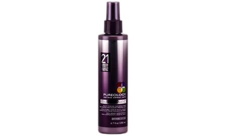 Pureology Colour Fanatic Hair Beautifier Treatment Spray (6.7 Fl. Oz.) bb0f3e20-885b-11e7-972c-002590604002