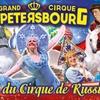 Cirque de Saint-Pétersbourg à Saint-Étienne