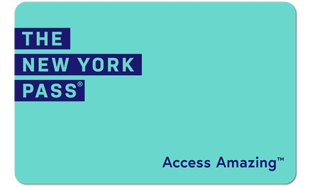 world trade center new york pass