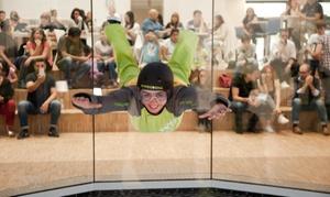 WINDOBONA: Experiencia de 2 vuelos en el túnel de viento más vídeo digital para adulto o niño desde 40 € en WINDOBONA