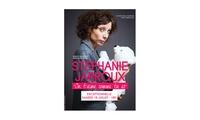 2 places (placement libre) pour Stéphanie Jarroux dans
