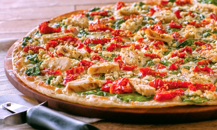 Papa Murphy's - North Scottsdale-Hayden Peak Crossing: $12 for $20 Toward Pizza, Salads, and Sides at Papa Murphy's