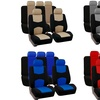 9-Pc Universal Car Seat Cover