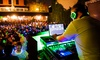 Quiet Events - Scholz Garten: Quiet Clubbing A-TX Style at Scholz Beer Garten for One or Two on November 19 at 10 p.m. (Up to 52% Off)