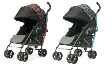 Summer Infant UME-One Boho Patchwork Pushchair
