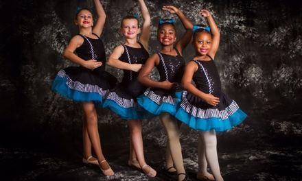 1-Day Dancing Dutchess or Princess, or Queen Camps at Dancers For Life School Of Dance