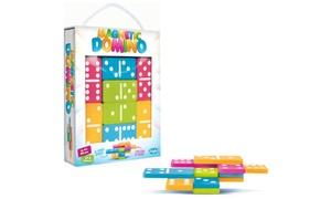 Jeux de domino et mikado WDK