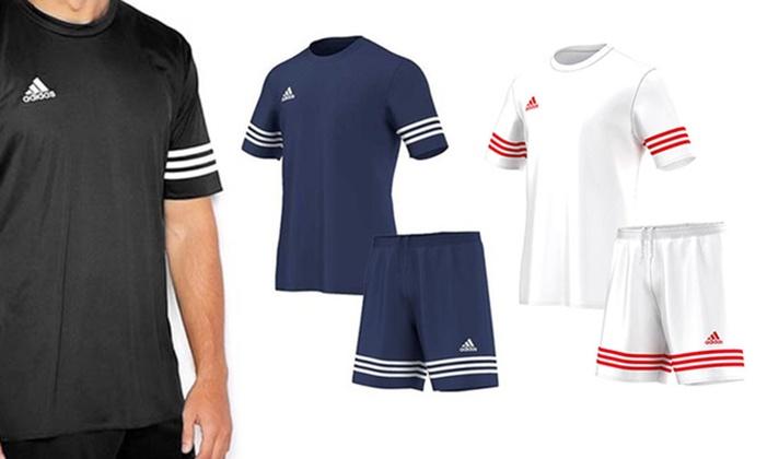 Ensemble sport Adidas Climalite ... 85ffed632dc