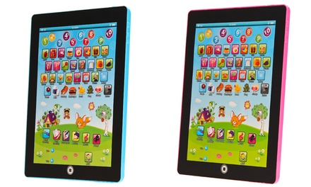 One or Two Kids' Multifunctional Learning Tablets