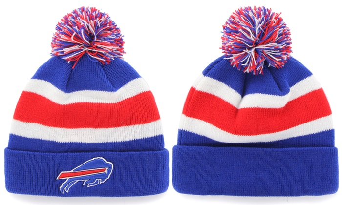 efa19fe91 Up To 30% Off on NFL Breakaway Beanie with Pom | Groupon Goods