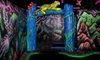Jungle Wonder - Limerick: $20 for Family Package at Jungle Wonder in Limerick ($39.95 Value)