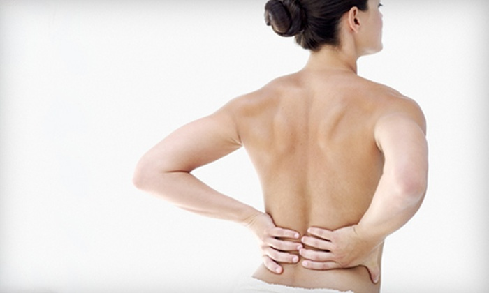 Wilson Chiropractic - Davis: Initial Exam and Two or Six Chiropractic Treatments at Wilson Chiropractic in Davis (Up to 77% Off)