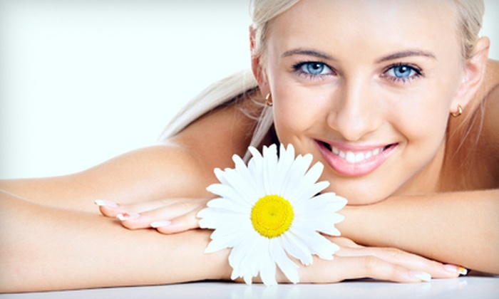 Ageless Skin & Laser Center - Sewell: Microdermabrasion Facial Packages at Ageless Skin & Laser Center in Sewell. Two Options Available.