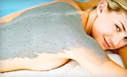 Detoxifying Mud Bath (a $150 value) - True Organic Group in Dartmouth