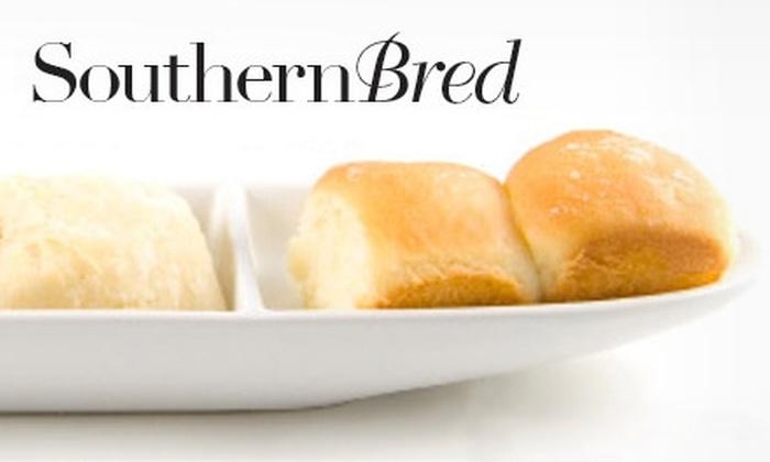 SouthernBred Restaurant - Nashville-Davidson metropolitan government (balance): $10 for $20 of Southern Soul Food at SouthernBred