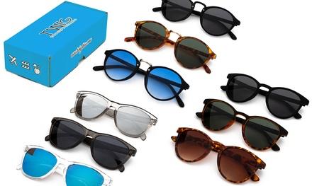 Set di occhiali Twig Concept Milano