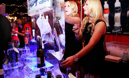 General or VIP Admission for Two to Vodka Vodka on Saturday, February 7 (Up to 41% Off)
