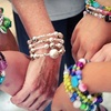 Up to 56% Off Bracelet-Making Class