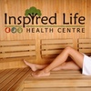 67% Off Infrared-Sauna Session