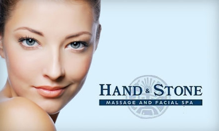 Hand & Stone Massage and Facial Spa  - Butler: $65 for One Advanced Microdermabrasion Session Plus a Signature Facial at Hand & Stone Massage and Facial Spa