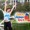 65% Off Entry for the Great Urban Race