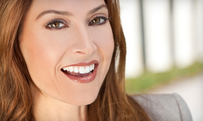 Brick Walk Dental Care Dr. Ben Schultz - Fairfield: $99 for a Zoom! Take-Home Teeth-Whitening System with Custom Trays at Brick Walk Dental Care Dr. Ben Schultz ($350 Value)