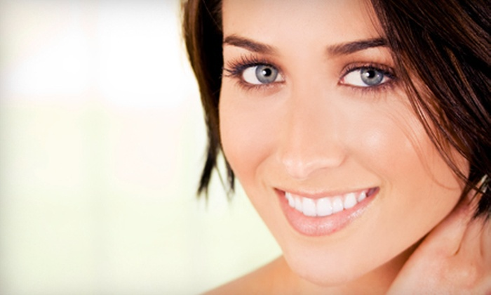 Pure Esthetics - Springfield: Three, Six, or Nine LED Acne or Anti-Aging Treatments at Pure Esthetics Skin Care (Up to 66% Off)