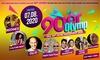 Open Air Festival: 90er Olymp