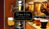 Brew Hop - San Diego: $89 Custom and Private Brewery Tour for Two From Brew Hop ($190 Value)