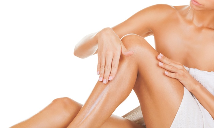 Skin Upgrades - Personal Beauty Concierge in Scottsdale: Brazilian Bikini Wax, Eyebrow, and Underarm Waxing Packages (Up to 53% Off). Seven Options Available.